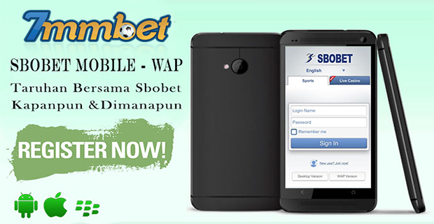 Sbobet303 Mobile